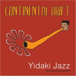 Yidaki Jazz Cover